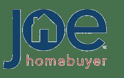 Joe homebuyer logo